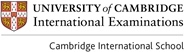 Cambridge Internatonal Examinations